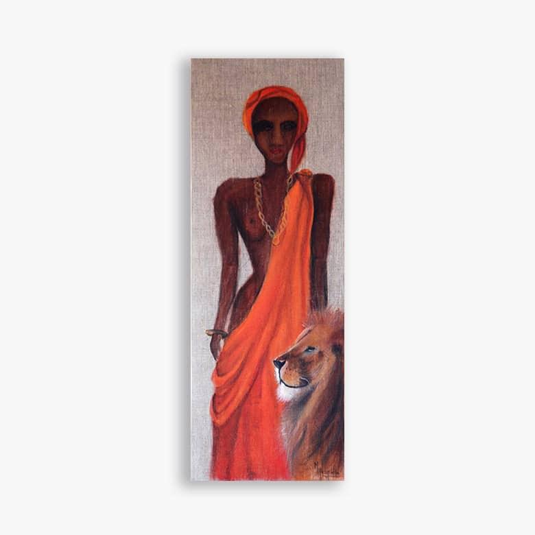 toile afrique
